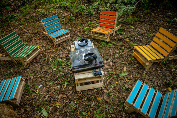 festival furniture