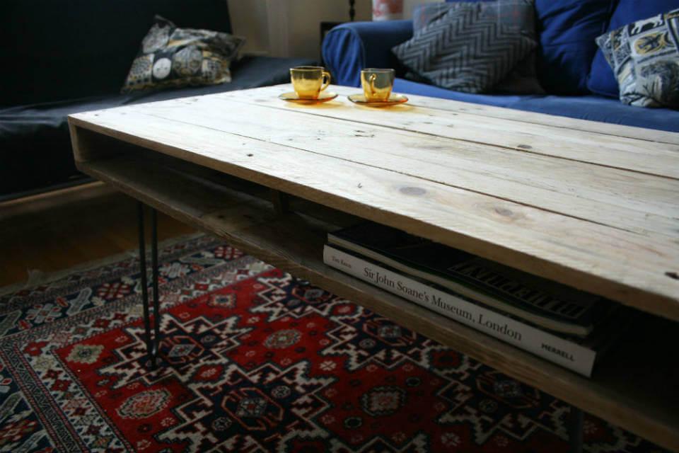 New Furniture Designs 2014 Pallet Furniture