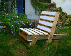 Small Garden & Balcony Furniture
