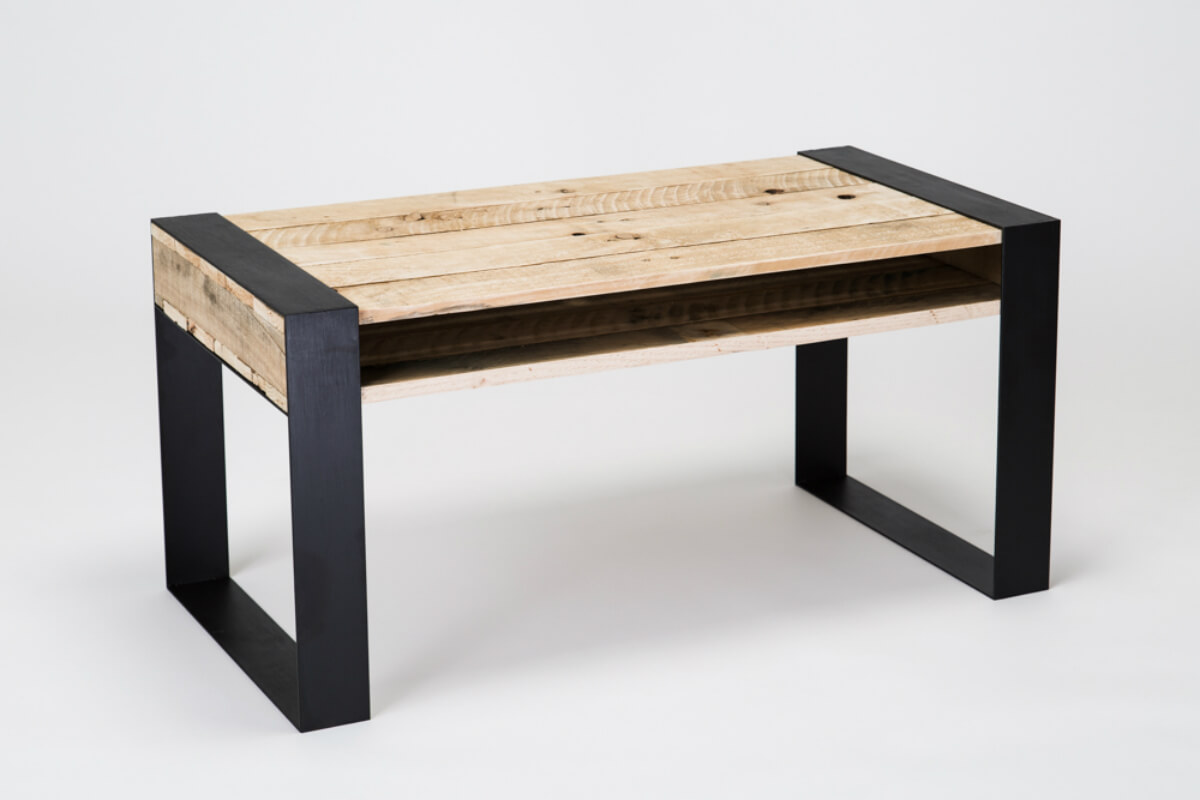 Battersea Coffee Table