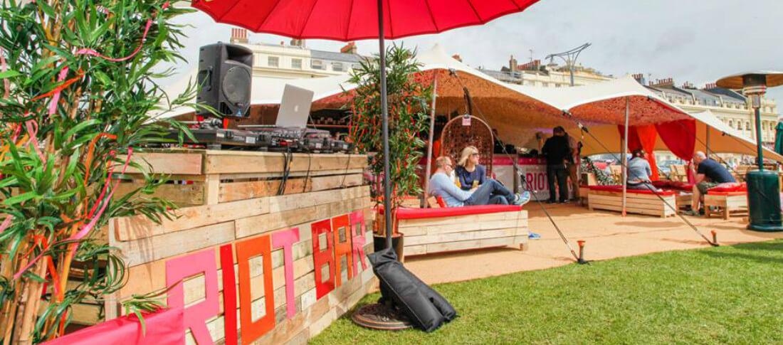 Festival Bar Furniture 485