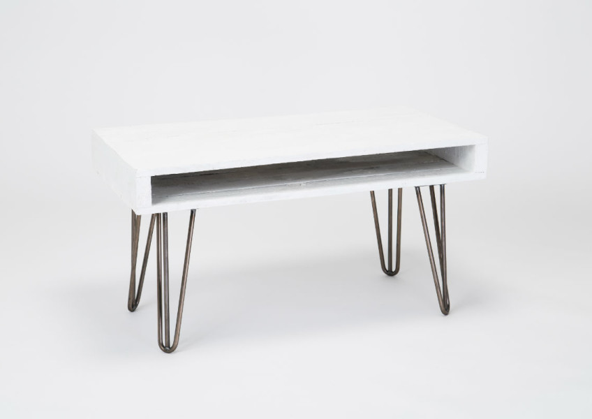 coffee table white 2