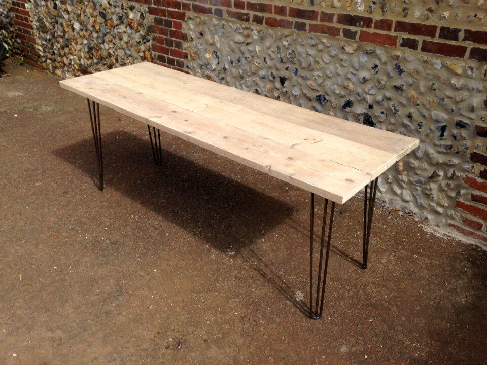 Scaffold Board Table Pallet Furniture UK : scaffold board table 3 from www.gasandairstudios.co.uk size 960 x 720 jpeg 163kB