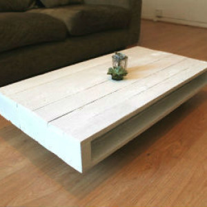 coffee table on wheels 5
