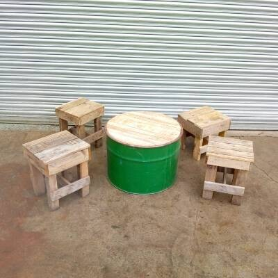 http://www.gasandairstudios.co.uk/wp-content/uploads/2015/11/low-oil-drum-table-and-stools-400x400.jpg