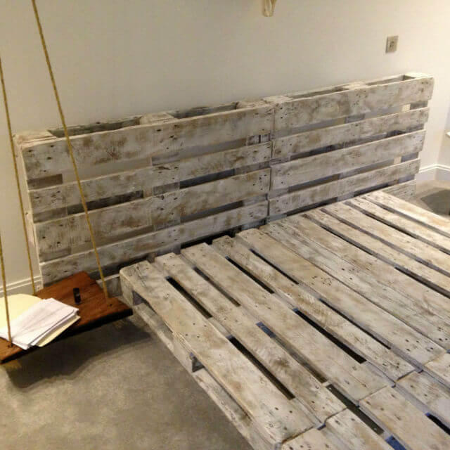 Pallet Furniture UK