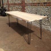scaffold board table 2