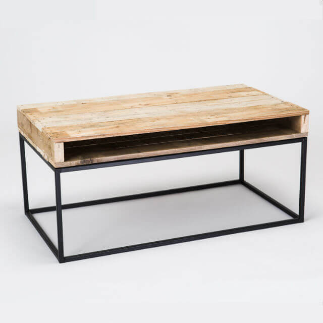 U0027Slim Topu0027 Coffee Table