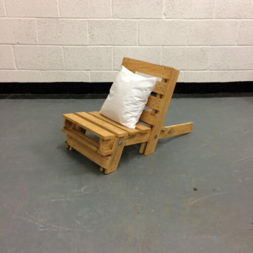 chair cushion hire