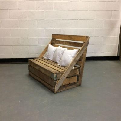 sofa and cushion hire