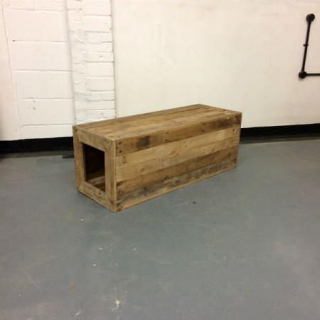 Wooden Bench Hire Pallet Furniture Uk