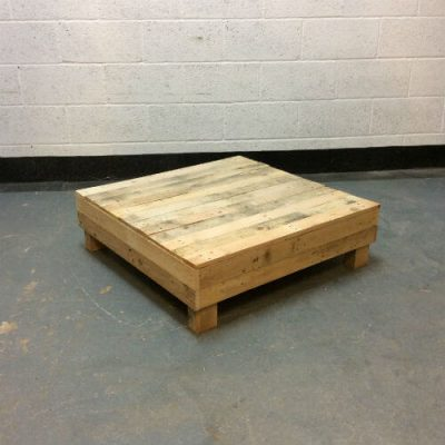 low table hire