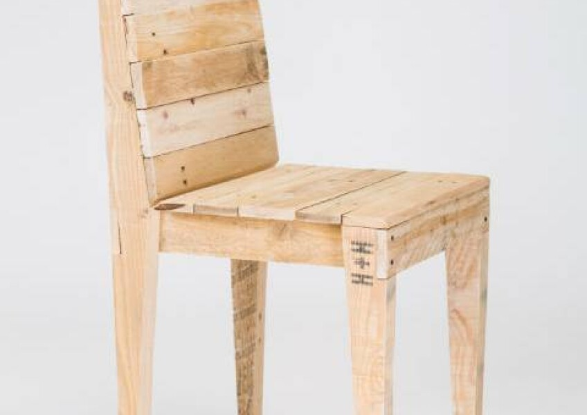 dining chair feature